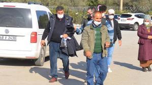 Bodrum Belediyesi'nde 3 kişiyi yaralamıştı! Şüpheli serbest bırakıldı