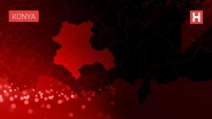 Bozkır'ın Dereköy Mahallesi'nde Kovid-19 tedbirleri artırıldı