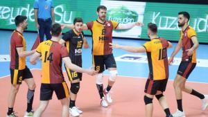 Bursa Büyükşehir Belediyespor 1-3 Galatasaray HDI Sigorta