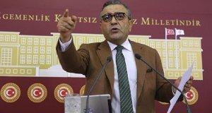 CHP'li Tanrıkulu: 2020'de 2 bin 918 kişinin yaşam hakkı ihlal edildi