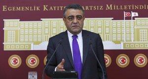 CHP'li Tanrıkulu'ndan market ve kargo dağıtım çalışanları için 'yıpranma payı' teklifi