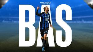 Club Brugge, Bas Dost'u transfer etti
