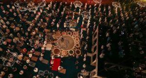Cuma namazı sonrası Türkiye'de bütün camilerde 'yağmur duası' edilecek