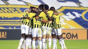Denizlispor-Fenerbahçe – CANLI SKOR