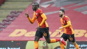 Diagne, Trabzonspor maçı kadrosuna alınmadı