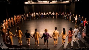 Dünya Dans Günü etkinlikleri bu yıl çevrimiçi yapılacak