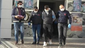 Düşük ayarlı altınla kuyumcuları dolandıran 3 kişi tutuklandı