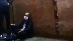 Duvarı kırıp gizli geçit yaptılar ama nafile: Polisten kaçamadılar