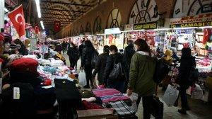 Edirne'ye Bulgar turist akını: Günde 4 bin lira harcıyorlar, esnaf memnun