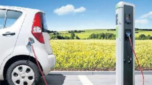 Elektrikli araç teşvik kapsamında