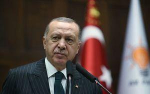 Erdoğan: İlaç ve tıbbi cihaz hususunda kapsamlı bir yerlilik ve millilik çalışması başlattık