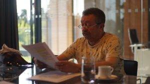 Erkan Can, 'Saygı: Bir Ercüment Çözer Dizisi'nin kadrosuna katıldı
