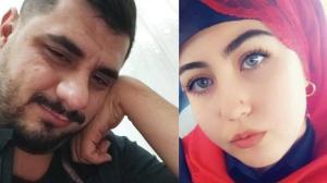 Eski eşini sokak ortasında öldürüp intihar etti