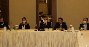 Evlenme ve boşanma verilerini paylaşan AK Partili Eroğlu: Bu korkunç bir rakam