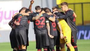 Fatüh Karagümrük'ün konuğu Galatasaray! 13. randevu…