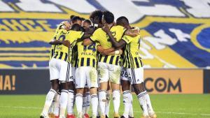 Fenerbahçe-Başakşehir – CANLI SKOR