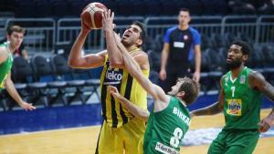 Fenerbahçe Beko 90-54 Frutti Extra Bursaspor