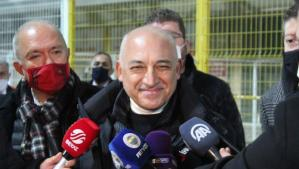 Fenerbahçe galibiyeti sonrası Gaziantep FK Lideri Mehmet Büyükekşi'nden açıklama