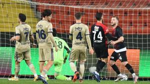 Fenerbahçe'de duran top kozu kâbusa dönüştü!
