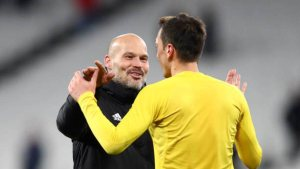 Freddie Ljungberg: Arsenal'in Mesut'a ihtiyacı var