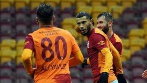 Galatasaray 1-0 Darıca Gençlerbirliği (Maç sonucu ve özeti)