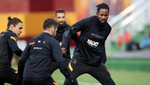 Galatasaray, Fatih Karagümrük maçına hazır!