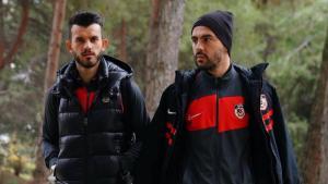 Gaziantep FK, Kasımpaşa'ya konuk olacak! Tek eksik Morais…