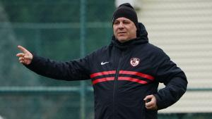 Gaziantep FK'de amaç kupa yoluyla Avrupa'ya gitmek!