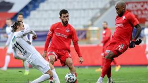 Gaziantep FK'nin gözü Alanyaspor'da