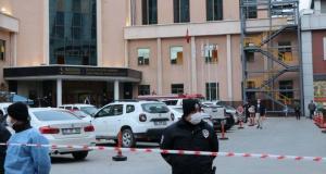 Gaziantep'te özel bir hastanenin Kovid-19 yoğun bakım servisinde patlama: 9 kişi hayatını kaybetti
