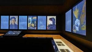 'Görünenin Ötesinde Osman Hamdi Bey' sergisi erişime açıldı