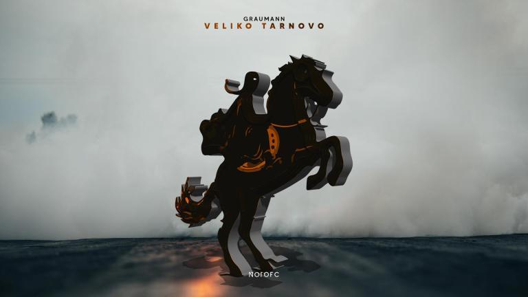 Graumann'dan Yeni Tekli: 'Veliko Tarnovo'
