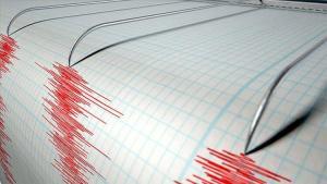 Güney Amerika'da arka arda depremler!
