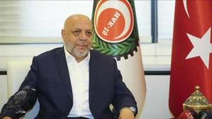 Hak-İş Genel Başkanı Arslan'dan asgari ücret açıklaması