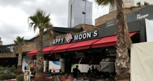 Happy Moon's Cafe'nin kurucusu Aymutlu: Böyle giderse çalıştıracak garson bulamayacağız