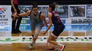 Hatay Büyükşehir Belediyespor: 68 – Büyükşehir Belediye Adana Basketbol: 58