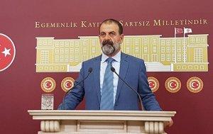 HDP'li Çelik, bir kadına tecavüz ettiği suçlaması iddiasıyla yürütülen soruşturma sebebiyle partisinden istifa etti