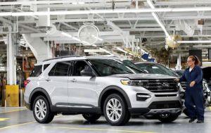 Hükümetler acil solunum cihazı üretimi için otomotiv şirketlerinden yardım istedi