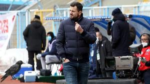 Hüseyin Çimşir: Beşiktaş karşısında puan yada puanlar kazanmak istiyoruz