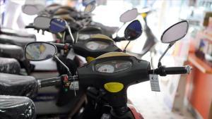 İki tekerlekli taşıt ihracatı kasımda da hız kesmedi