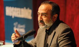 İlahiyatçı Ebubekir Sifil'den Diyanet'e Skandal Çağrı: 'Yılmaz Özdil ve Cüneyt Akman'ın Cesetlerini Camiye Sokmayın'