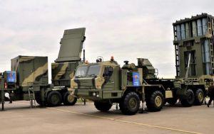 İlk S-350 Vityaz bataryaları Rusya Hava-Uzay Kuvvetleri'nde göreve başladı
