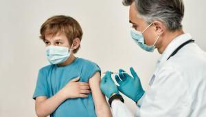 İngiliz bilim insanları: Çocuklar mutant corona virüs nedeniyle daha fazla risk altında