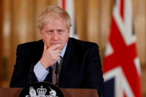 İngiltere Başbakanı Johnson: Yarım milyon kişi aşının birinci dozunu aldı