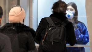 İngiltere'den İstanbul'a gelen yolculara PCR testi
