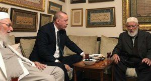 İsmailağa Cemaati Vakıf Kurdu: Resmi Gazete'de 'Amacı Vatanın Bütünlüğünü Korumak' Denildi