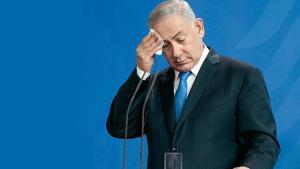 İsrail'de sular durulmuyor! 2 yıl içinde 4. defa…