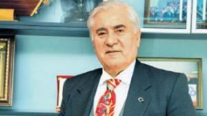 İSTOÇ Başkanı Kemalbay  son yolculuğuna uğurlandı