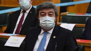 İYİ Parti'limilletvekili Dursun Ataş corona virüse yakalandı