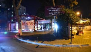 İzmir'de 16 yaşındaki genç, pompalı ile dehşet yarattı: 1 yaralı